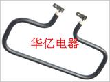 电取暖器用电热管 HY-A 04